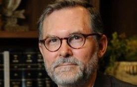 Dr. Mark E. Brandon, dean and Thomas E. McMillan Professor of Law at the University of Alabama Law School, will speak on Tuesday, Sept. 16, as part of 2014 Constitution Week.