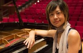 "Dr. Jasmin Arakawa will present her faculty piano recital, ""Romantic Journey,"" on Sept. 21."