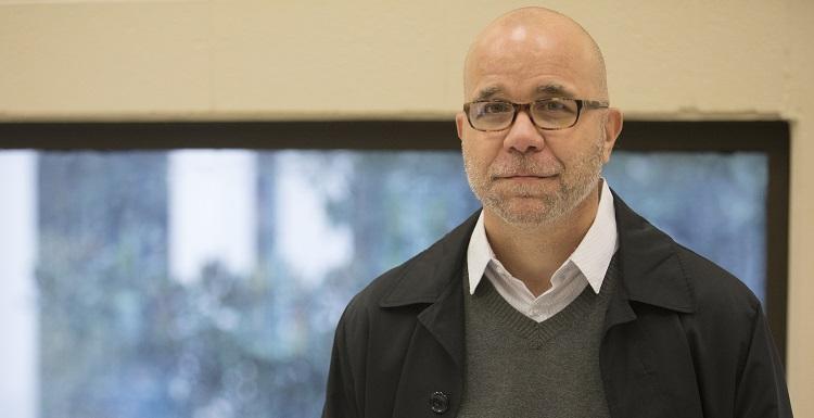 Dr. Chris Raczkowski, associate professor of English at the University of South Alabama, edited