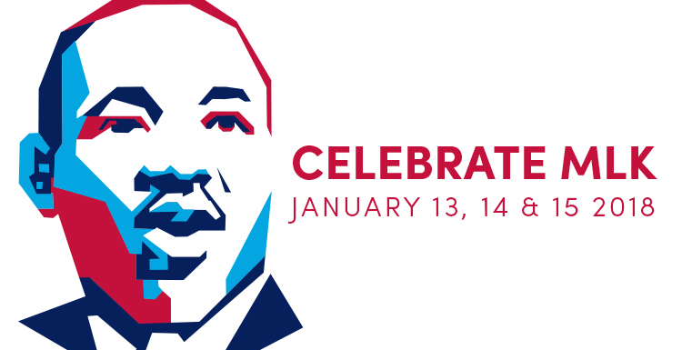 South Joins Citywide MLK Celebrations