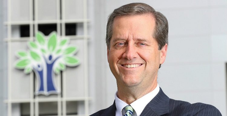 Owen Bailey has served as administrator of USA Children's & Women's Hospital since 2011.