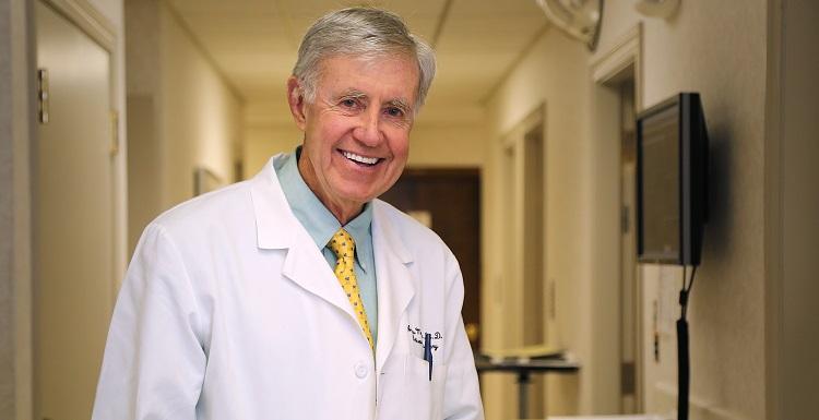 Dr. Angus McBryde