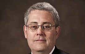 Dr. Bob G. Wood of Salisbury University in Maryland has been named dean of the Mitchell College of Business