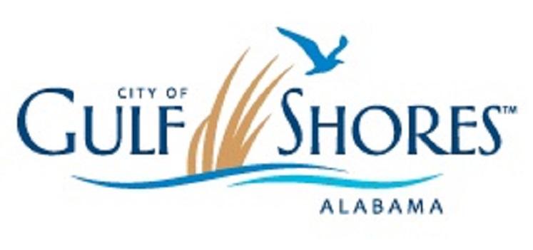 Gulf Shores logo