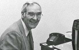 Dr. Hollis J. Wiseman