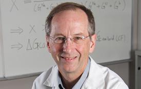 Dr. Michael Welsh