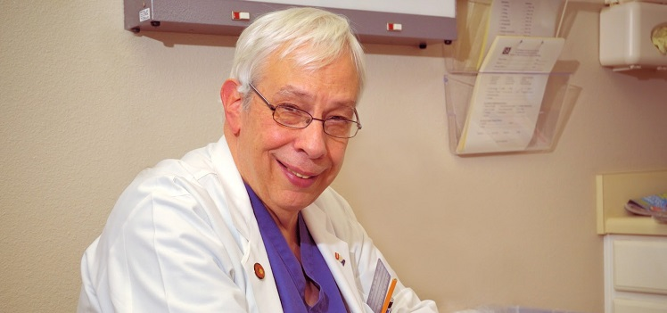 Dr. Frederick N. Meyer