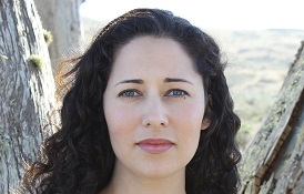 "Kirstin Valdez Quade, an assistant professor at Princeton University, is author of the critically acclaimed short story collection ""Night at the Fiestas,"" published in 2015 by W.W. Norton & Co."