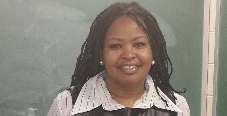 Kimberly Williams Pettway, an instructor of social work in the department of sociology, anthropology and social work, has been appointed as director of the University of South Alabama's Center for Academic Service-Learning and Civic Engagement.  data-lightbox='featured'