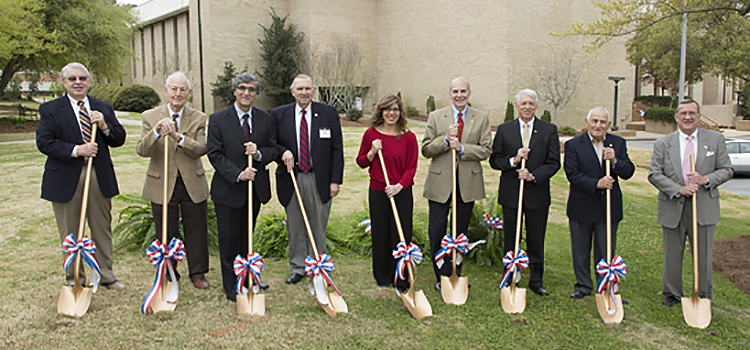 read about USA, Mobile AHEPA Chapter Break Ground for Hippocrates Park