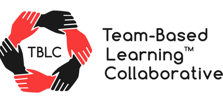 Team-Based Learning Collaborative (TBLC) logo thumbnail