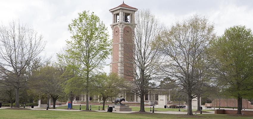university of south alabama paws login
