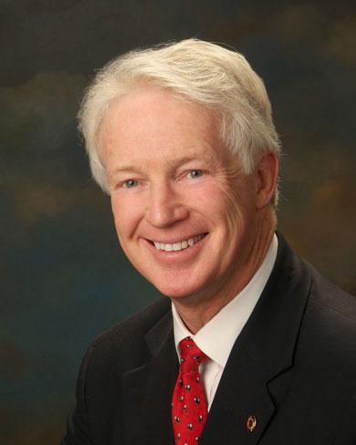 Michael Chambers, J.D., Ph.D.