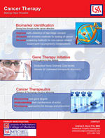 Research Competencies - Cancer Therapy