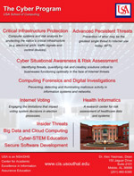 Research Competencies - Cyber Program
