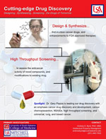 Research Competencies Drug Discovery