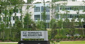 Research and Technology Park - Building 1