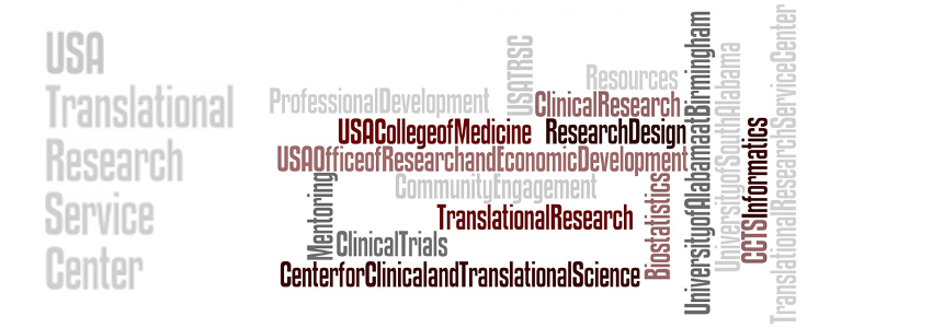 USA Translation Research Service Center collage image