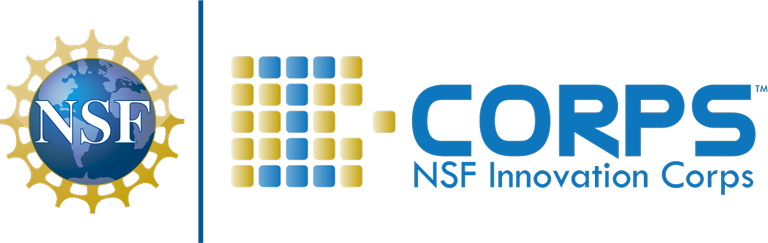 NSF I-Corps Innovation Corps