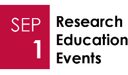 Research Education Events