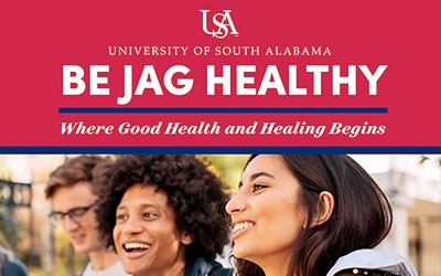 Jag Health & Wellness Day