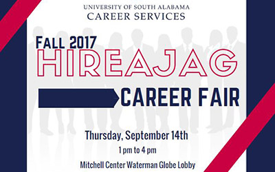 Hire-A-Jag Career Fair