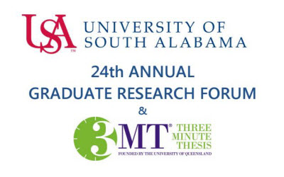 24th Annual Graduate Research Forum
