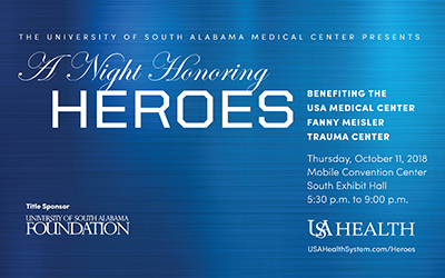A Night Honoring Heroes