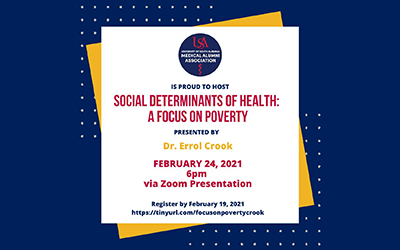 Social Determinants of Health Presentation