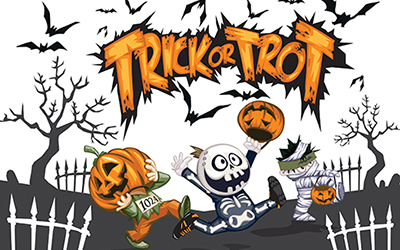 Trick or Trot 2016