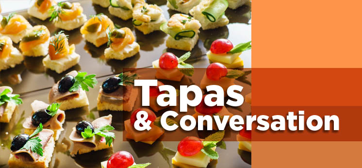 Tapas and Conversation