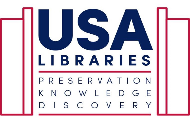 USA Libraries are operating remotely, but they are still there for you! Want to know what the USA Libraries are doing? Visit our latest USA Libraries March/April Newsletter!