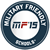 2015 Military Friendly