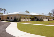 EGLIN OUTPATIENT CLINIC