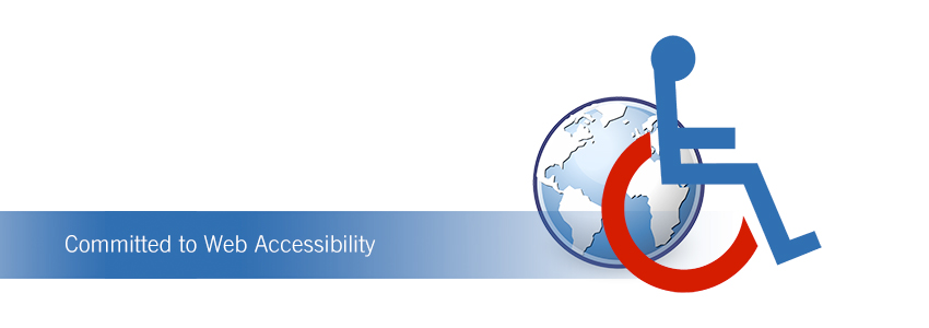 Committed to Web Accessibility