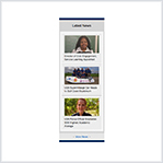Campus News Feed Version 3.0