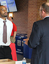 Second Annual Sales and Marketing Career Fair Held March 20 & 21