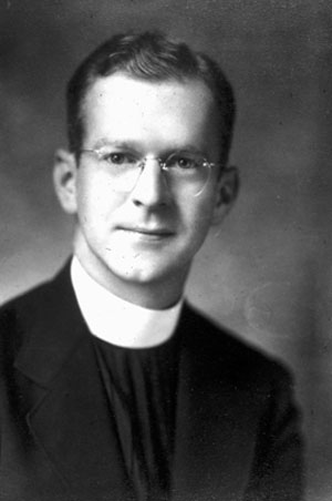 "Father Albert Sidney ""Steve"" Foley"