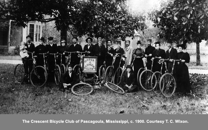 Crescent Bicycle Club