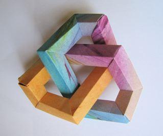 Susan Williams Mathematical Origami