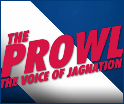 The Prowl logo