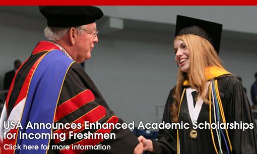 Enhanced Academic Scholarships for Incoming Freshmen