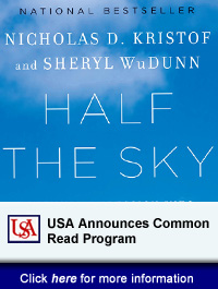 USA's Common Read Program