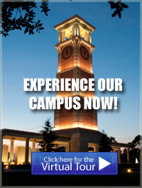 University of South Alabama video tour