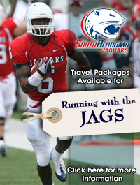 USA Football Away Packages