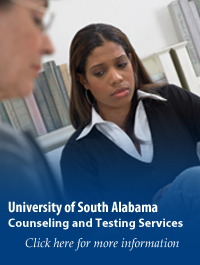 USA Counseling and Testing