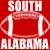 USA  Athletics Football web site