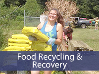 Food Recycling & Recovery