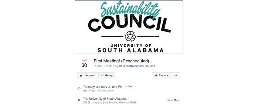 First Meeting! (Rescheduled)
